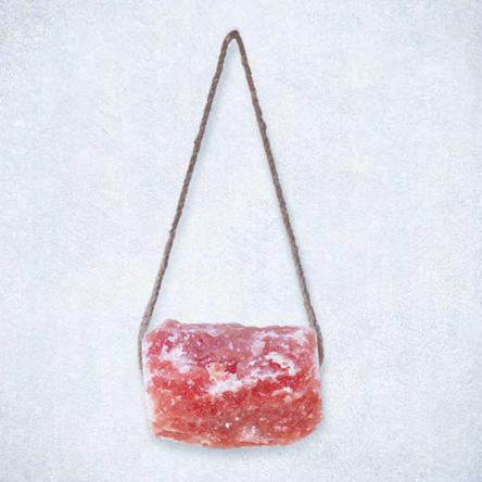 Darlix™ Himalayan Salt Licks with Rope – Small
