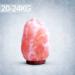 Pink Himalayan Rock Salt Lamp 20-24KG