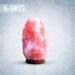 Pink Himalayan Rock Salt Lamp 6-9KG