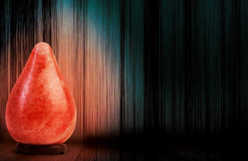 Himalayan Salt Lamp Bulbs and Cables
