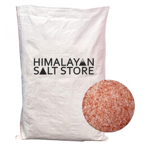 Himalayan Salt Coarse 25kg