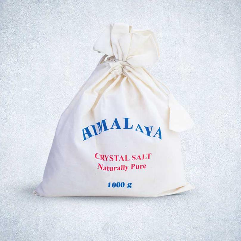 Bundles - Fine Pink Himalayan Food Rock Salt - Himalayan Salt Store