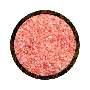 Coarse Pink Himalayan Bath Salt