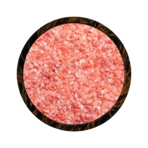 Coarse Pink Himalayan Bath Salt