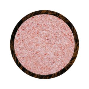 Fine Pink Himalayan Bath Salt