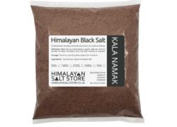 Kala Namak Black Himalayan Salt – Food Grade
